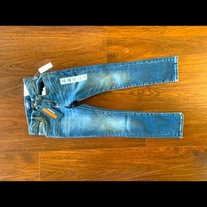 Old Navy Boys slim straight  jean